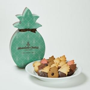 ハワイ土産の定番♡「ホノルルクッキー」が11月6日に日本初上陸!
