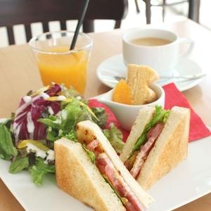 朝から優雅な気分に♪都内カフェで楽しめるオシャレなモーニング♡