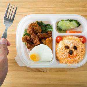 お弁当の「揚げ物+レタス」は危険!?傷みにくい詰め方のポイント