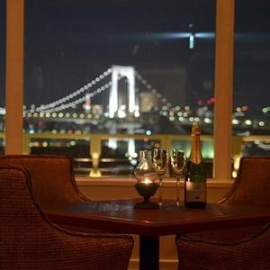 〈お台場〉景色も食事も両方が◎なおすすめカフェ・レストラン4選♡