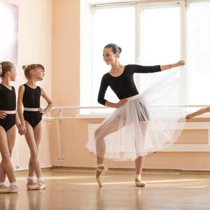 ダンサーも夢じゃない♡子どもの習い事にお薦めのダンスジャンル3選