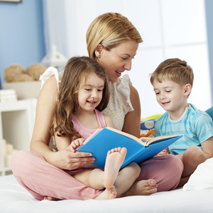 「5歳」のおすすめの絵本♪梅雨時期に子供に読んであげたい♡