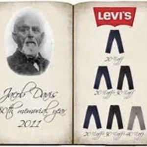 海外セレブが大絶賛!Levi's史上最高のウィメンズコレクション登場♪