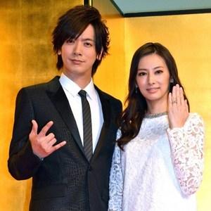 《DAIGOさん&北川景子さん》の人柄が表れた結婚披露宴が素敵♡
