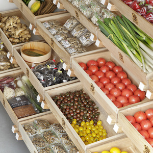 オーガニック派に話題の八百屋さんが伝授♪美味しい野菜の見分け方