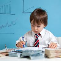 幾歲&給多少合適?!FP(Financial Planning)教育下,孩子的《零用錢使用教育》♪