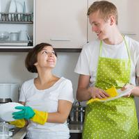 分担制はもう古い?夫婦で「家事シェア」を成功させるポイントとは