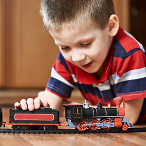 電車好きな男の子ママ必見!鉄道関連のおでかけスポットをご紹介♪