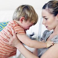 えっ1歳児から始まっちゃうの!?「イヤイヤ期」の対処法