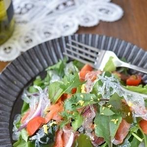 気軽に毎日食べられて常備しておける!栄養満点の海藻類はコレ♪