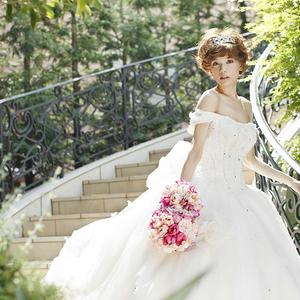 ゆっきーな着用♡THE HANY(ザ・ハニー)のカラードレスが可愛い!