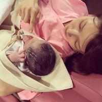 第二子は男の子♡後藤真希さんが壮絶なハプニングを乗り越えて出産!