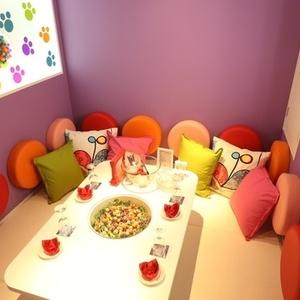 ママ会にも誕生日会にも♡完全個室で雰囲気◎なカフェ&レストラン