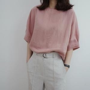 30代からのママ向け韓国ファッション《ミッシールック》とは?