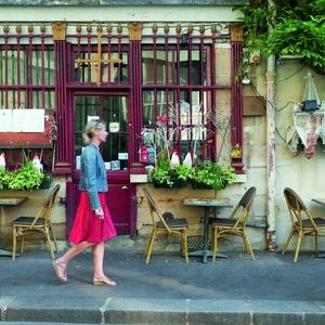 『フランス人は10着しか服を持たない』に学ぶ!暮らしのヒント4つ