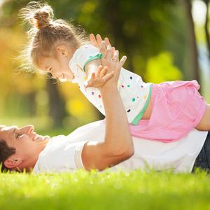 貴重な親子snap♡海外セレブの「父の日」投稿をチェック!