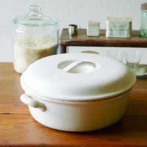 「#おしゃ鍋」にもぴったり♡北欧風のおしゃれな《土鍋》8つ