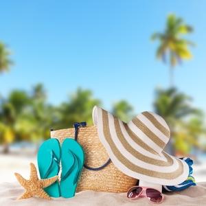 海を感じるアクセサリーと一緒にリゾート地へ♡可愛い夏アイテム4選