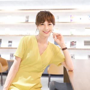【安田美沙子さんインタビューvol.1】忙しくもHappyなママライフ♪