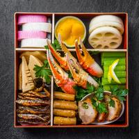 【美人になれる伝統おせち料理】4種の美容効果を解説!