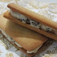 葡萄奶油夾心餅吃到飽♪6種有名的人氣伴手禮甜點再現食譜~
