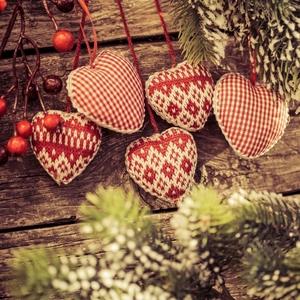 今年はどんなツリーにする?可愛いクリスマスオーナメント4選♡
