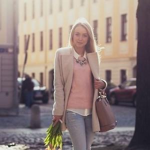 寒い日の春ファッション♡お洒落な重ね着スタイルをマスターしよう!