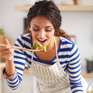 せっかくの美容効果が半減!?『野菜の残念な食べ方』とは