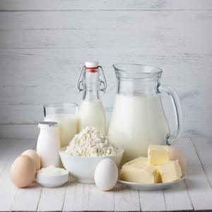 体重増加はダメ?妊娠中の正しい《食事スタイル&摂りたい栄養素》