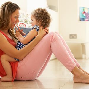 1歳半からスタート!頭がいい子に育つ《5つの習慣》とは?