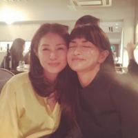 井川遥さんのママ友は……?芸能界のママ友繋がりがとっても華やか♡