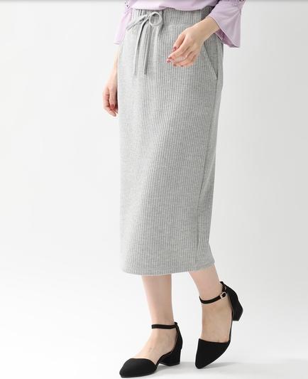 ハニーズのナロースカート