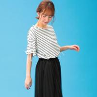 Honeysの春スカートが大人可愛い♡3千円以内でゲットできる!