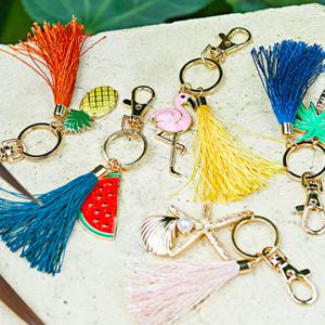 シンプルな夏コーデのスパイスに♡「GU」のプチプラ小物が使える!