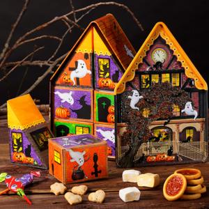 お菓子配りはこれで決まり!カルディの可愛いハロウィンスイーツ'17