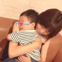 断乳のきっかけは胃カメラ……釈由美子さんの涙の「卒乳エピソード」