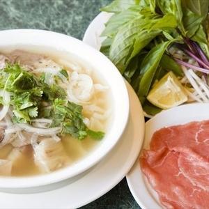 Hawaiiに長期滞在☆アジアの味が恋しくなったらこのレストラン!
