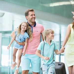 コンパクトな荷物で子連れ旅行の疲れを軽減♪《収納アイデア》5つ