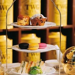 おしゃれで可愛い♪フォトジュニックな紅茶「TWG Tea」の魅力♡