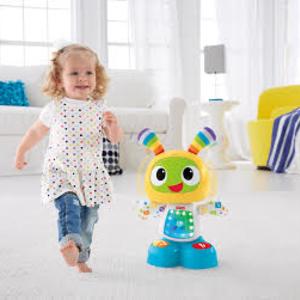 1歳から片付け・英語・プログラミング!?新感覚の次世代知育玩具