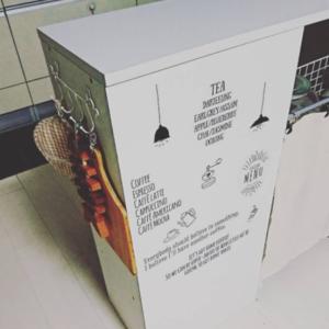 使い勝手が激変♪「カラーボックスDIY」のキッチン収納アイデア集