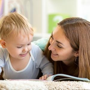 『頭の良い子』に育てる本の読み聞かせとは