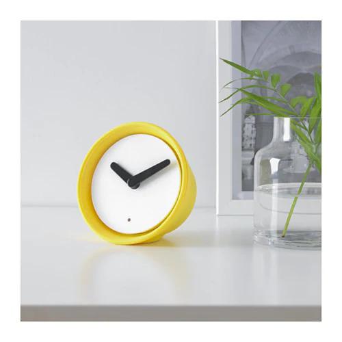 IKEAの時計STOLPA