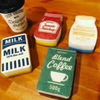 ミルク柄に一目惚れ♡3COINSの新作キッチングッズは即買い決定!