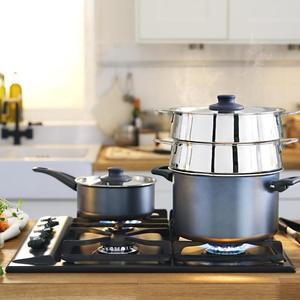 お料理上手は収納上手?イケアのキッチン用品なら料理も片付けもお手の物。