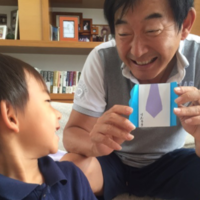 6月の家族イベント♪去年の芸能人パパたちの「父の日」をおさらい!