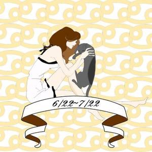 【かに座(6/22~7/22)】2017年の運勢《全体運・愛情運・仕事運・金運》