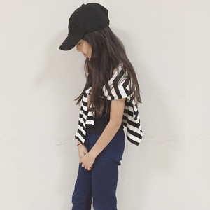 新一年生のママも知っておきたい♡小学生のファッション事情とは?