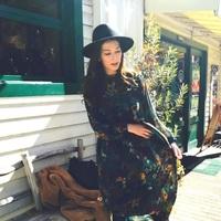 連身裙&裙子的穿搭感覺♡日本時尚達人蘇珊娜的2017年春季穿搭