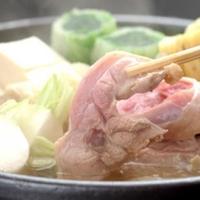 冬天就想吃~推薦東京都內能吃到超美味的「雞肉火鍋」4精選♡